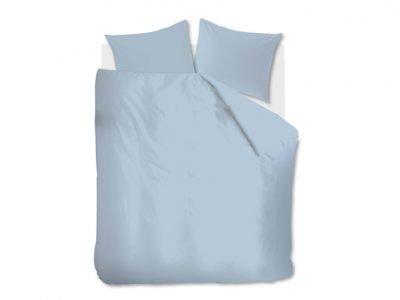 Beddinghouse dekbedovertrek Basic blue