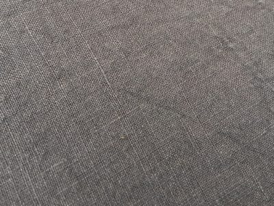 Vandyck dekbedovertrek Purity 79 grey