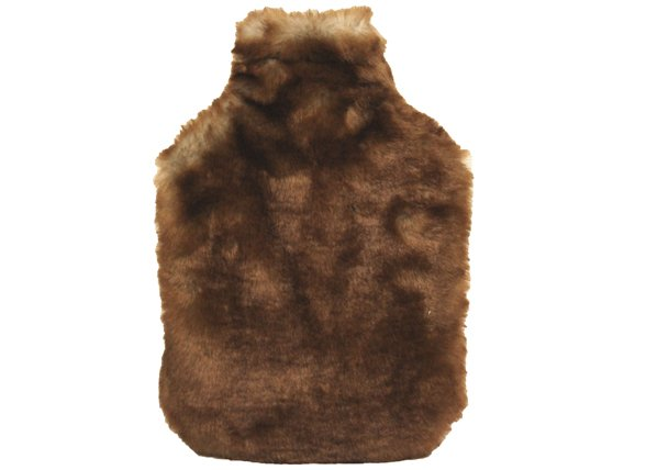 Dome Deco Fake Fur luxe waterkruik rust