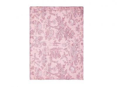 Pip studio quilt Hide and Seek roze