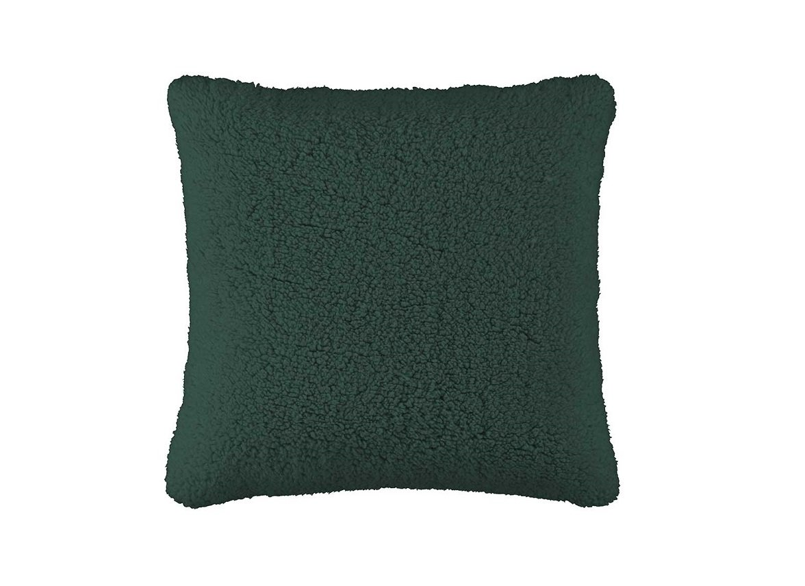 Essenza Home sierkussen Lammy pine green