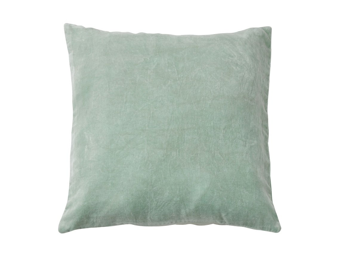 Essenza Home sierkussen Senn antique green