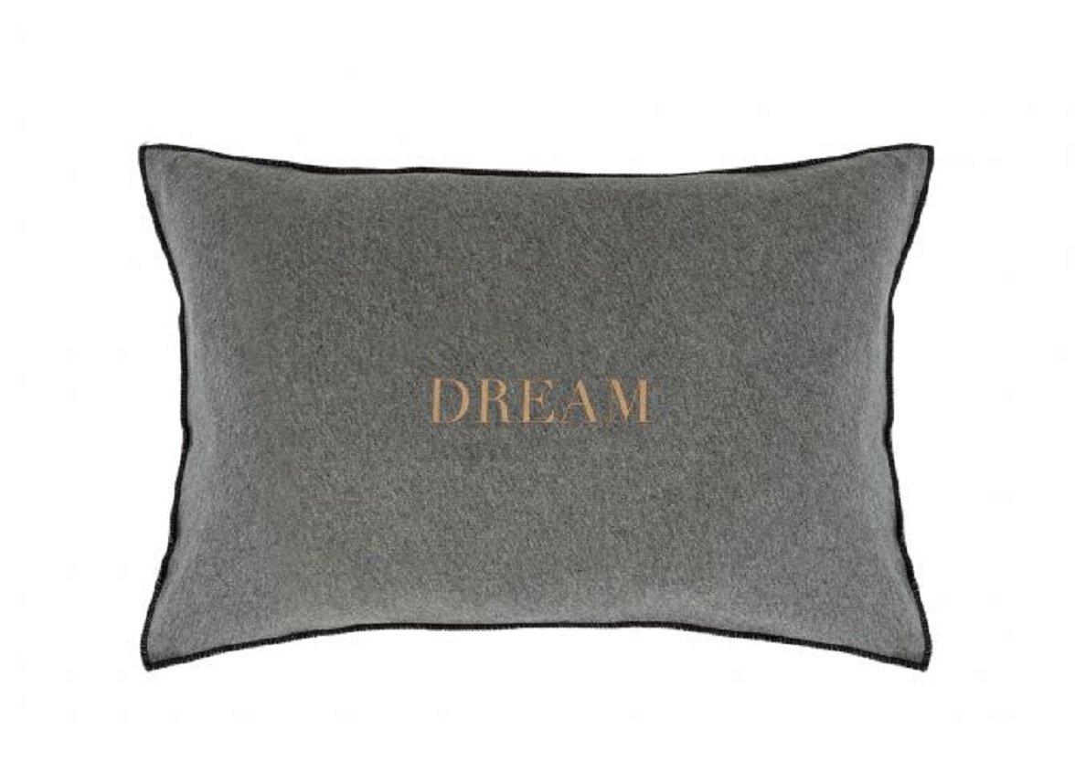 House in Style sierkussen Dream light grey