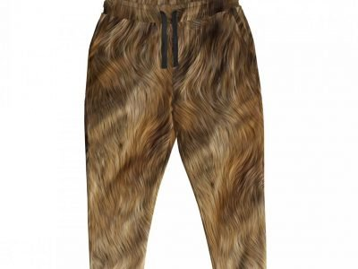 Snurk Homewear Mammoth broek heren