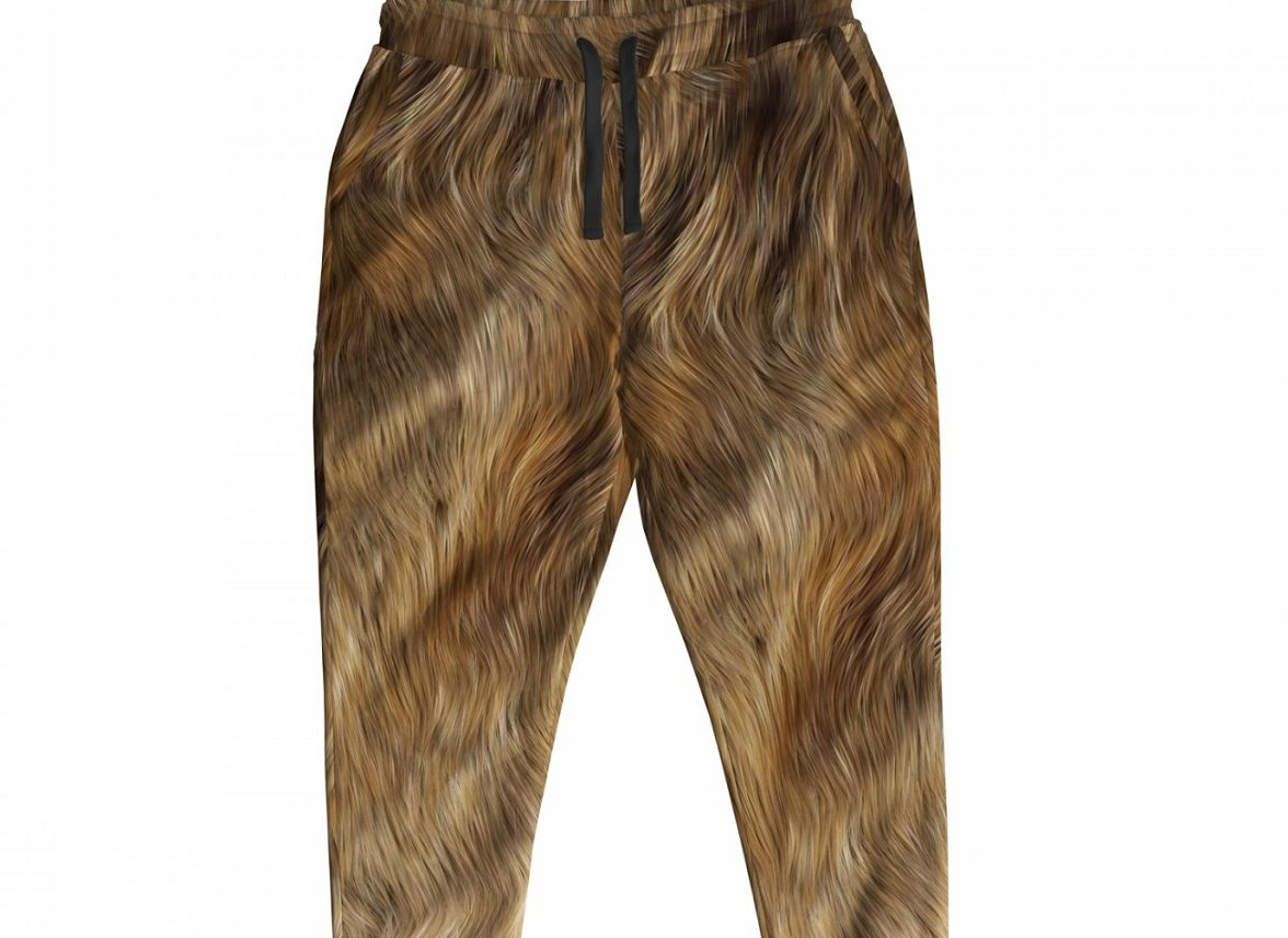 Snurk Homewear Mammoth broek heren