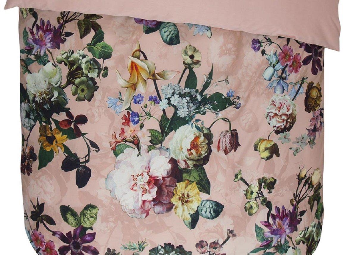 Essenza Home Dekbedovertrek Fleur Rose Morpheus Beddengoed