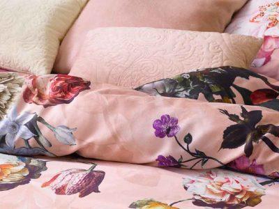 Essenza Home sierkussen Roeby rose