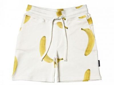 Snurk Homewear Bananas Short Heren