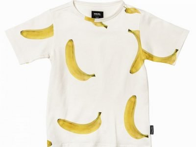 Snurk Homewear Bananas T-shirt Heren