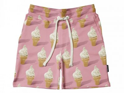 Snurk Homewear Icecream Short kinderen