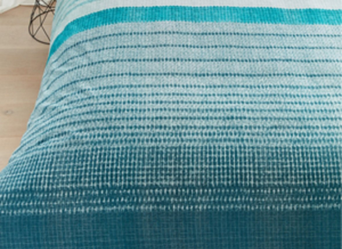 Beddinghouse dekbedovertrek Java blue