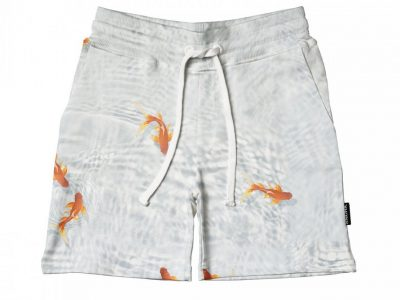 Snurk Homewear Goldfish Short Heren