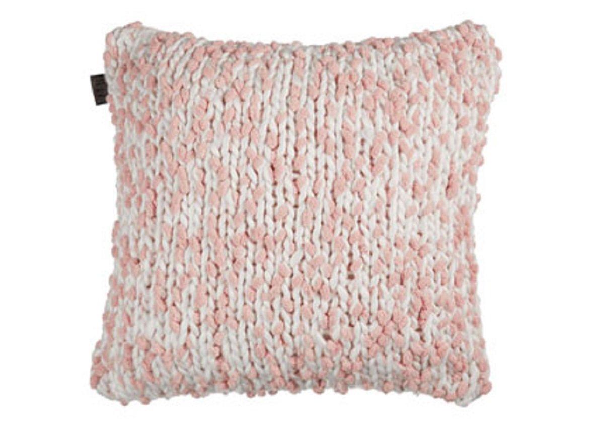 Kaat sierkussen Oropa soft pink