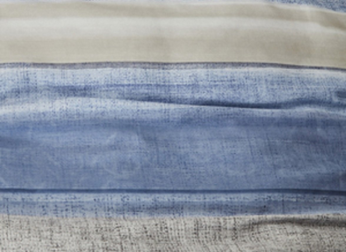 Oilily dekbedovertrek Sunburst blue