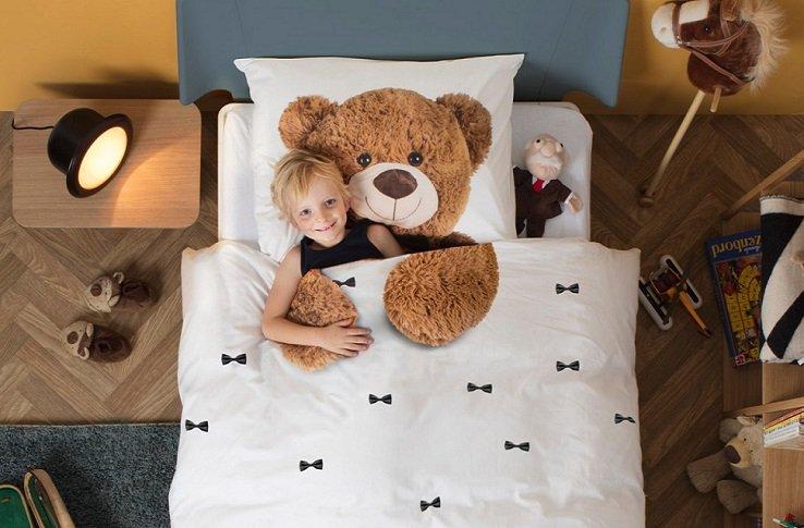 Snurk Teddy