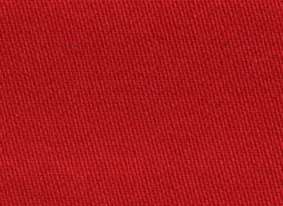 Essenza Home kussensloop katoen satijn, rood
