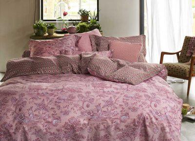 Pip studio dekbedovertrek Hide and Seek roze