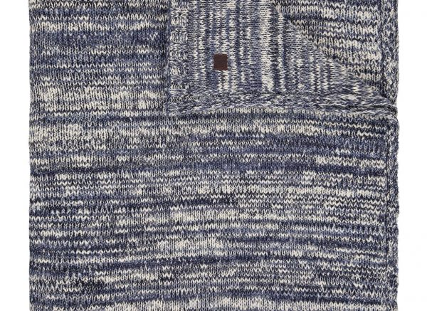 Marc O'Polo plaid Nordar blue