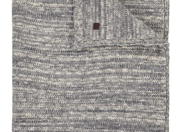 Marc O'Polo plaid Nordar grey