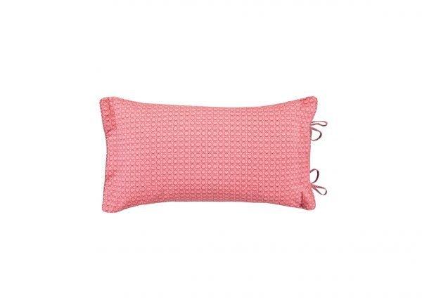 Pip Studio sierkussen La Majorelle pink 35×60