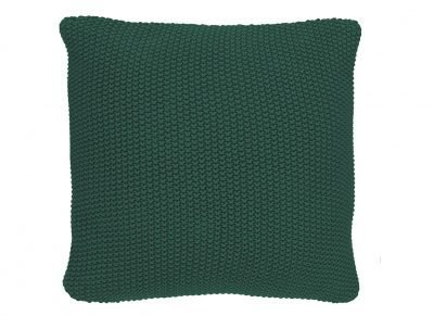 Marc O'Polo sierkussen Nordic Knit green 50×50