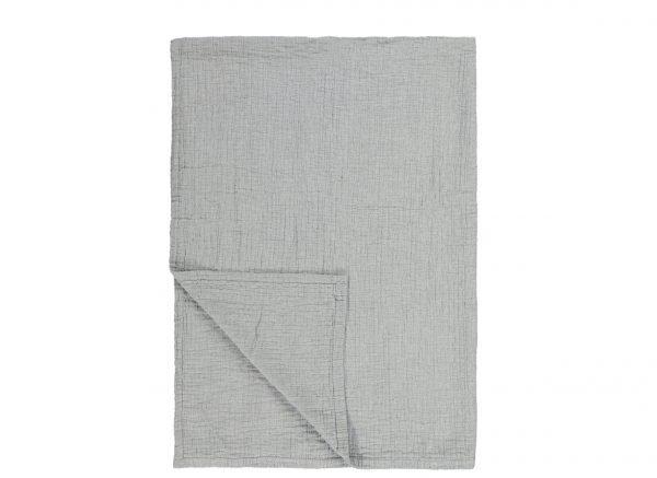 Marc O'Polo plaid Soini grey