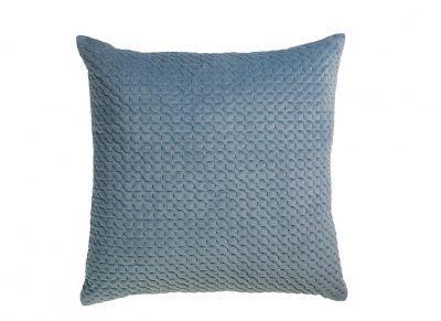 Kaat sierkussen Ottoman blue