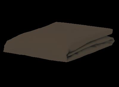 Morph Design perkal hoeslaken 400tc, antraciet