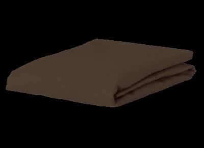 Morph Design satijn hoeslaken 300tc, leisteengrijs