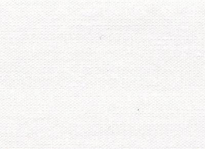 Morph Design kussensloop, perkal katoen, wit 35×50