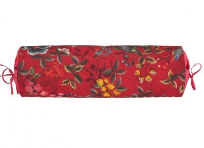 Pip Studio nekrol XL Floral Delight red
