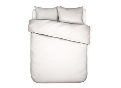 Essenza Home dekbedovertrek Minte white
