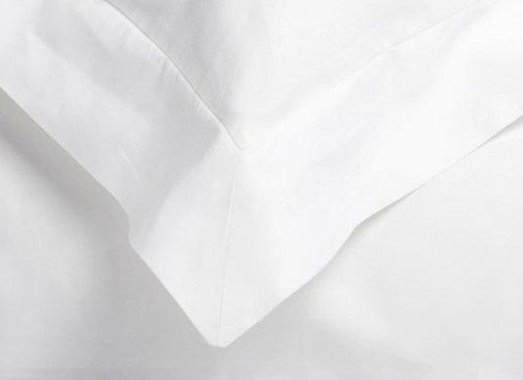 Yumeko dekbedovertrek satijn pure white
