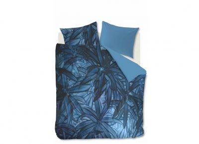 Beddinghouse dekbedovertrek Mineral blue