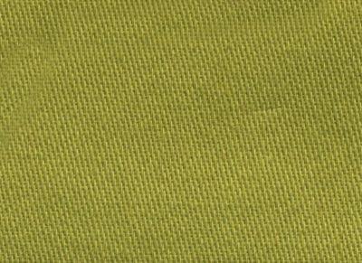 Essenza Home kussensloop katoen satijn, groen