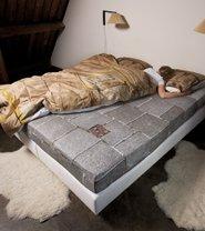 Snurk dekbedovertrek Le Clochard