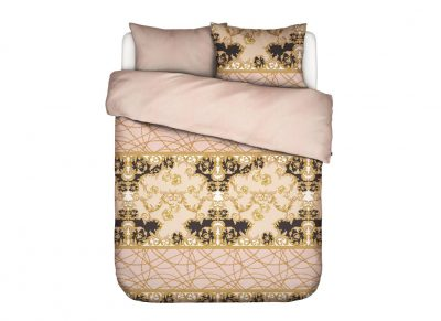 Essenza Home dekbedovertrek Gabriella blush