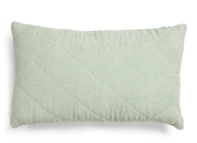 Essenza Home sierkussen Billie frosty mint