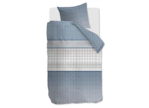 Beddinghouse dekbedovertrek Dorette blue