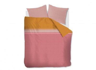 Beddinghouse dekbedovertrek Mirte pink