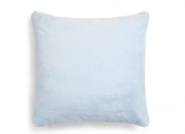 Essenza Home sierkussen Furry ice blue