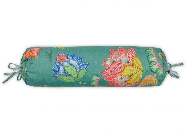 Pip Studio nekrol XL Jambo Flower green
