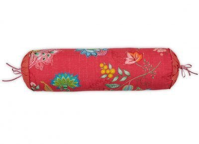 Pip Studio nekrol XL Jambo Flower red