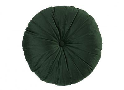 Kaat sierkussen Manderin dark green