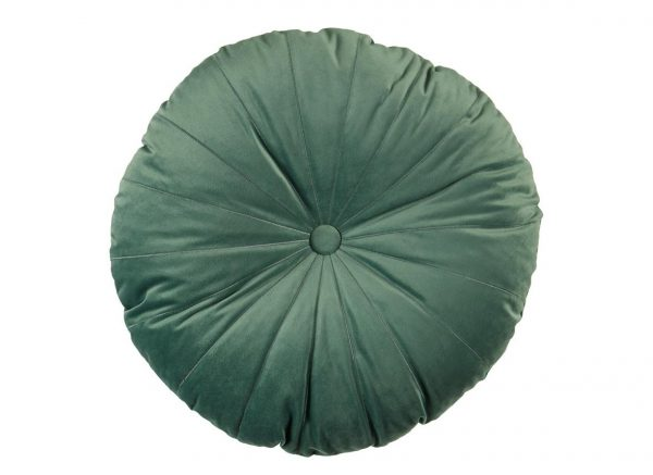 Kaat sierkussen Mandarin grey green
