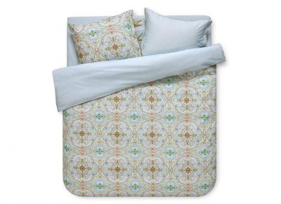 Pip Studio dekbedovertrek Moon Delight white