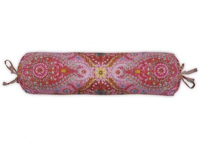 Pip Studio nekrol XL Sultans Carpet red