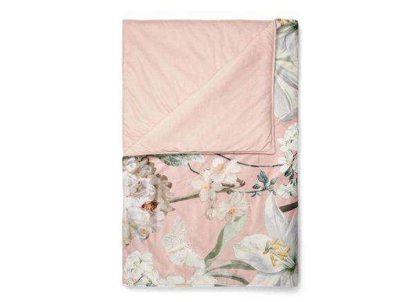 Essenza Home sprei Rosalee blush