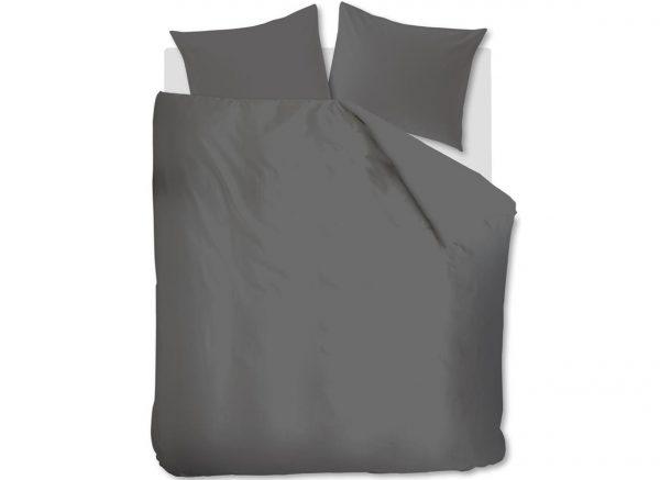 At Home dekbedovertrek Easy grey