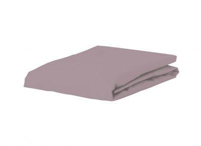 Essenza Home Premium Jersey hoeslaken, lilac